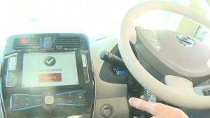 voitures auto-conduites royaume uni