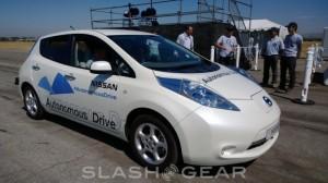 nissan_360_autonomous_leaf_voiture autonome