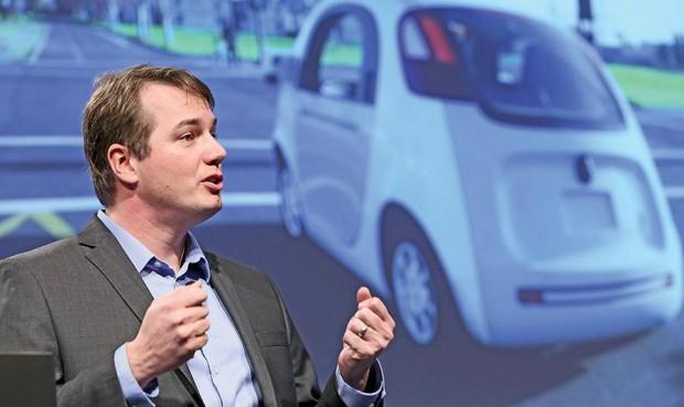 Bilan d'étape des Google Cars