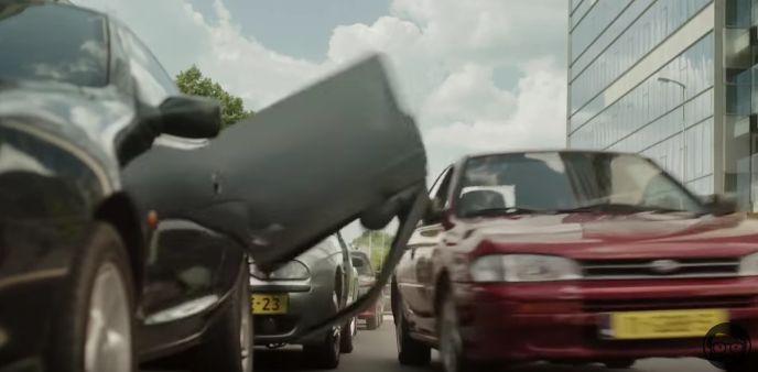 Vidéo : Comment la pub voit la voiture sans conducteur