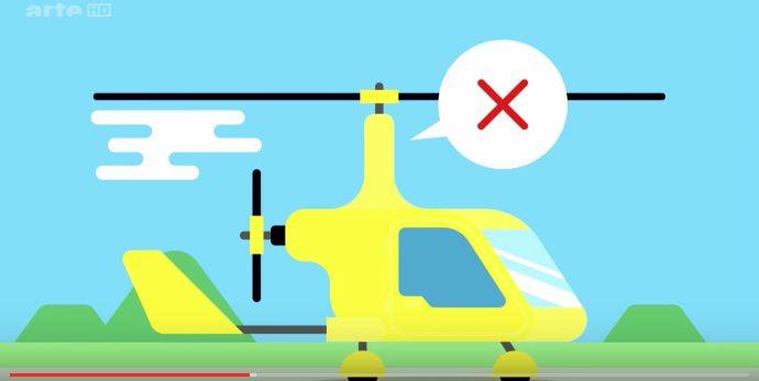 Vidéo : Voitures volantes ou voitures autonomes ?